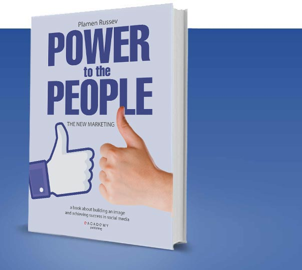 Power to the people - the new marketing