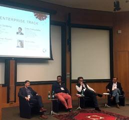 Пламен Русев говори в Училището по мениджмънт Kellogg в Северозападния университет за европейското предприемачество и възможности за САЩ