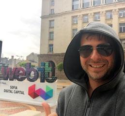 Webit пое Дигиталната столица на новите пазари - София
