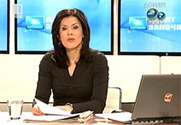 Bulgarian National TV: Politics and social networks