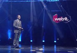 Откриване на Webit.Festival Europe 2019
