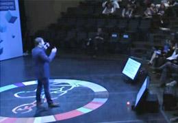 Пламен Русев с ключови думи в the Game Changers, Global Entrepreneurship Week, Гърция