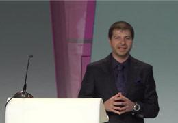 Откриване на  CEEDS'15 by Webit от Пламен Русев