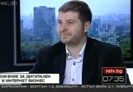 ReTv: Интервю с Пламен Русев