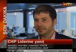 Пламен Русев относно Webit Congress за най-голямата турска бизнес телевизиая NTV
