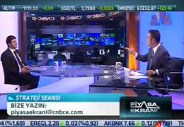 CNBC-e Turkey: Турската сцената на информационни и комуникационни технологии и дигиталната индустрия в развиващите се пазари