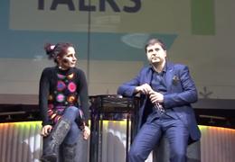 Лидерски разговор с Пламен Русев и гост-водещ Деси Бошнакова